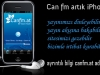 Can FM Avusturya iPhone'da