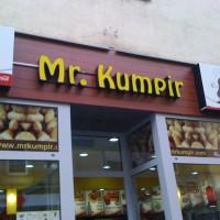 Mr.Kumpir 1